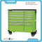 OW-BR9412 43'' Large 12 Drawers Storage Tool Trolley Roller Cabinet