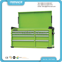 OW-T9408 43'' Storage Tool Cabinet with Drawers