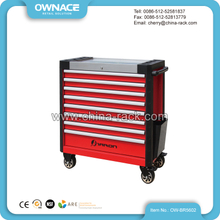 OW-BR5602 Steel Tool Cabinet on Wheels