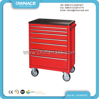 OW-BRE3007 Workshop Tool Cabinet on Wheels