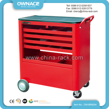 OW-BR6004 Various Storage Tool Cabinet on Wheels