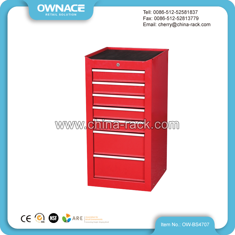 OW-T42IN Combination Storage Tool Box Roller Cabinet for Household&Garage